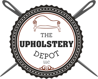 The Upholstery Depot